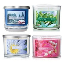 Avon Scented Candles - £15.45 GBP