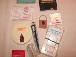 Rx, Pharmacy Promotional Items, Mixed Lot , Advertisment Promos image 4