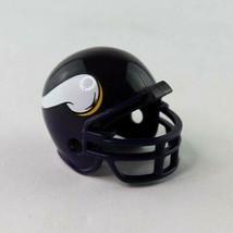 """Riddell 2"""" Minnesota Vikings Mini Football Helmet NFL Fan Sports Souvenirs 2014  - $9.95"""