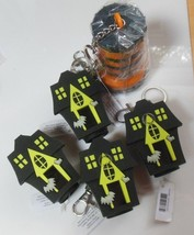 Bath & Body Works Halloween PocketBac Holders lot of 4 Plus Flashlight - $34.65