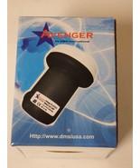 Avenger PLL321S-2 PLL Universal Single Ku LNBF - $1.99