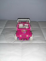 Kelly's Power Wheels by Fisher Price Jeep Two Seat 1997 Vintage - $11.30