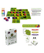 Side Room Games Orchard 9 Card Solitaire Game GMG001 NEW - $18.81