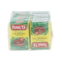 Tong Tji Premium Jasmine Tea, 9 Gram (Pack of 40) - $47.82