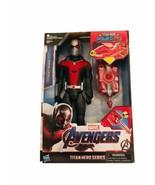 """Marvel Avengers Endgame Titan Hero Power FX 12"""" inch Ant-Man Figure - $26.99"""