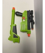 Hasbro NERF Star Wars Tobias Beckett Glowstrike Blaster - No Shoulder Stock - $34.65