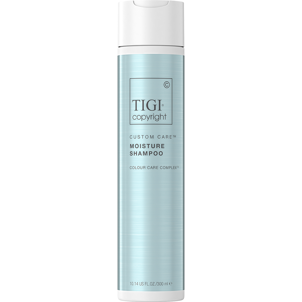 Copyright moisture shampoo10