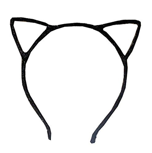 Primary image for Cat Ear Headband Hair Hoop Hair Band Makeup Headwear Fashion Headbands - G