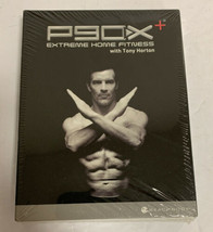 P90X + Extreme Home Fitness DVD Exercise Workout Set New Sealed - $28.04