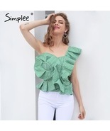 Simplee One shoulder blouse       - $35.99