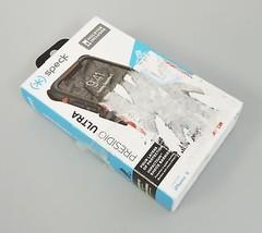 Speck Presidio ULTRA Case for iPhone X - Terracotta/Asphalt/Field - $18.04