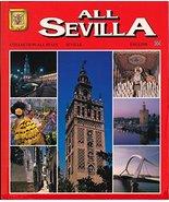 All Sevilla Editorial Escudo de Oro - $4.83