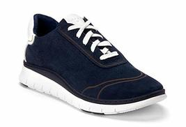 Vionic Womens Fresh Riley Lace Up Sneakers  Ladies Athletic Shoes - Navy... - $82.32