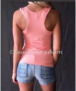 63b14cdbd100d3 Sexy Women  39 s Low-cut Crochet Lace Front Sleeveless Summer Tank Top ...