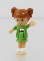 1994 Polly Pocket Vintage Doll Light-up Hotel - Rachael Bluebird Toys - $7.50
