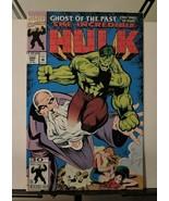 The Incredible Hulk #399 nov 1992 - $3.75