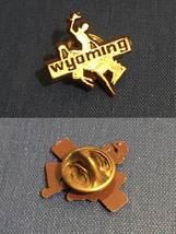 Vintage 70s Lapel Pins- Stick Pin Badges/Pin Backs- Metal/Plastic image 8