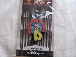 Disney Trading Pins 682 DS - Countdown to the Millennium Series #98 (Mortimer Mo - $9.50