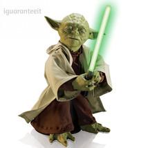 Star Wars Legendary Jedi Master Yoda (Discontinued by manufacturer) - $70.81