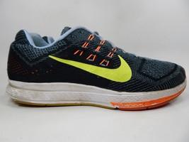 Nike Air Zoom Structure 18 Sz 13 M (D) EU 47.5 Men's Running Shoes 683731-001