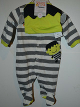 Carters Just  One 2 Piece Set My First Halloween   Infant  SIZE  NB /3M ... - $11.19
