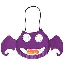 Bat Shaped Halloween Bag  - ₨2,143.37 INR