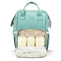 Diaper Bag, All In One Waterproof High Capacity Backpack Diaper Bag For ... - $35.09