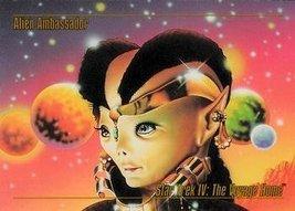 1993 Skybox Star Trek Master Series #76 Alien Ambassador M/NM - $2.93
