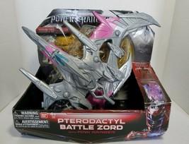 Bandai Power Rangers Pterodactyl Battle Zord w Putty Villain - $7.91