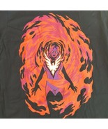 Jean Grey Dark Phoenix T Shirt Xmen Long Sleeve Marvel Comics Men XL Loo... - $19.79