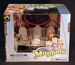 Muppets in Space Miss Piggy Swine Trek (Star Trek Spoof) Playset - $44.54