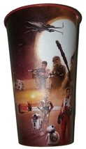 Zak Designs Inc.6 oz Star Wars (The Force Awakers )  Cup  - $6.00