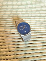 Skagen SKW6185 Stainless Band Watch. New Battery - $90.00