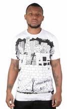 Dope Couture Mural Camiseta