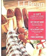 L.L. BEAN CATALOG: WINTER 2017 /20% OFF PLUS FREE SHIPPING [Single Issue... - $9.90