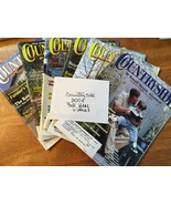 Countryside Magazine 2004 - Full Year - Country Life and Modern Homestea... - $12.00