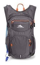High Sierra HydraHike 16L Hydration Pack, Mercury/Redline - $1.003,70 MXN