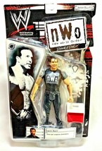 Scott Hall NWO Wrestling Figure with Cooler by Jakks Pacific WWE New Wor... - $59.39