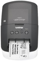Brother High-Speed Label Printer with Wireless Networking (QL710W) - $494.99
