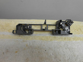 GE General Electric Microwave Oven Latch Body WB14X10051 with 3 microswitches - $12.99