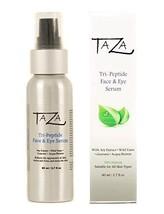 Premium Taza Natural Tri-Peptide Serum, 80 ml (2.7 fl oz) ♦ Radiant Skin ♦ - $32.50