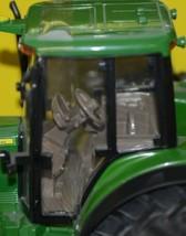 John Deere TBEK35633 Big Farm 7430 Tractor Duals Lights Sounds image 2