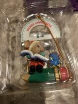 Mistletoe magic collection math whiz pencil Christmas ornament - $12.22