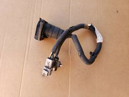 04-07 Toyota Sequoia Wire Frame Tow Trailer Hitch Wiring Harness 7-pin image 3