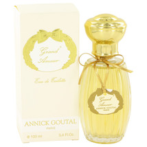 Annick Goutal Grand Amour Perfume 3.4 Oz Eau De Toilette Spray image 5