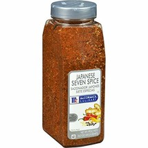 McCormick Culinary Japanese Seven Spice, 16.5 oz - €36,80 EUR