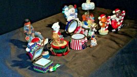 Stocking Stuffers, Christmas Ornaments AA20-2071 Vintage Collectible image 9