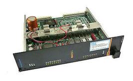 ATLAS COPCO 4240-5008-01 MASTER CONTROLLER MODULE W/LED INDICATOR 4240500801