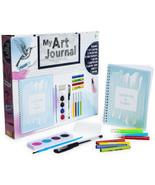 Grafix My Art Journal Activity Pack 6+ - $19.15