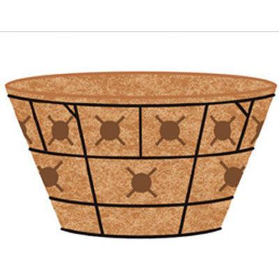 Primary image for Pamela Crawford Double Tier Replacement Liners With Holes